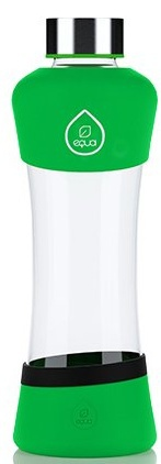 Láhev Equa Active green 550 ml