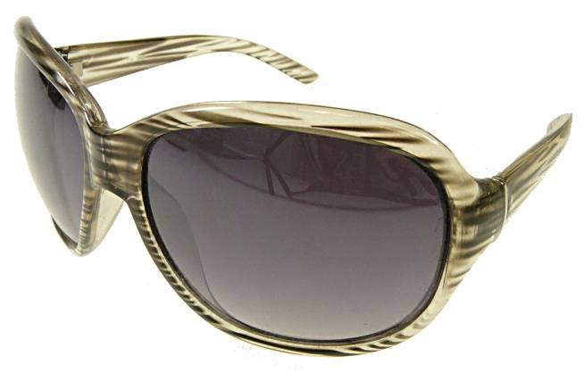 Brýle Smith´S black-white