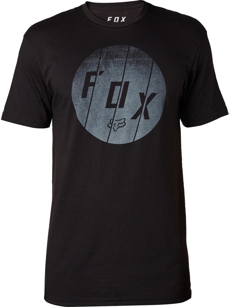 Tričko Fox Killshot black M
