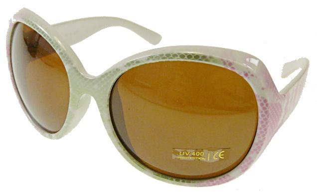 Brýle Smith´S white