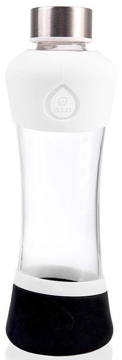 Láhev Equa Active white 550 ml