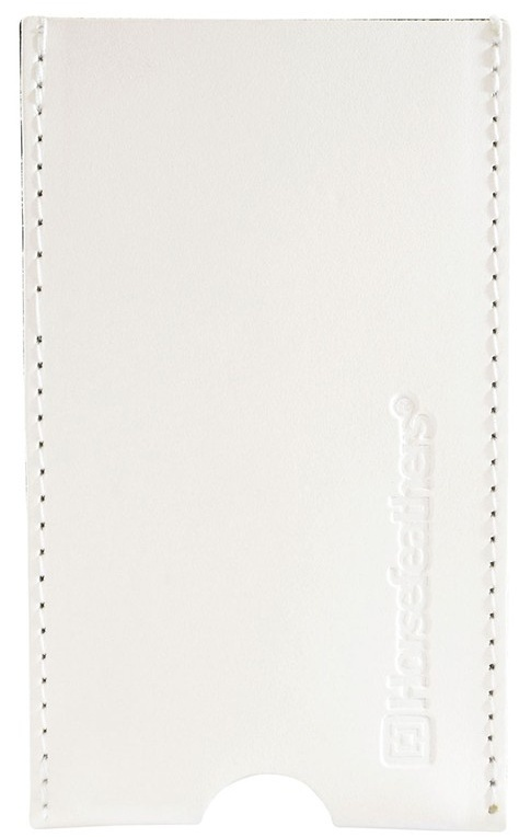 Obal na mobil Horsefeathers Flynn bright white