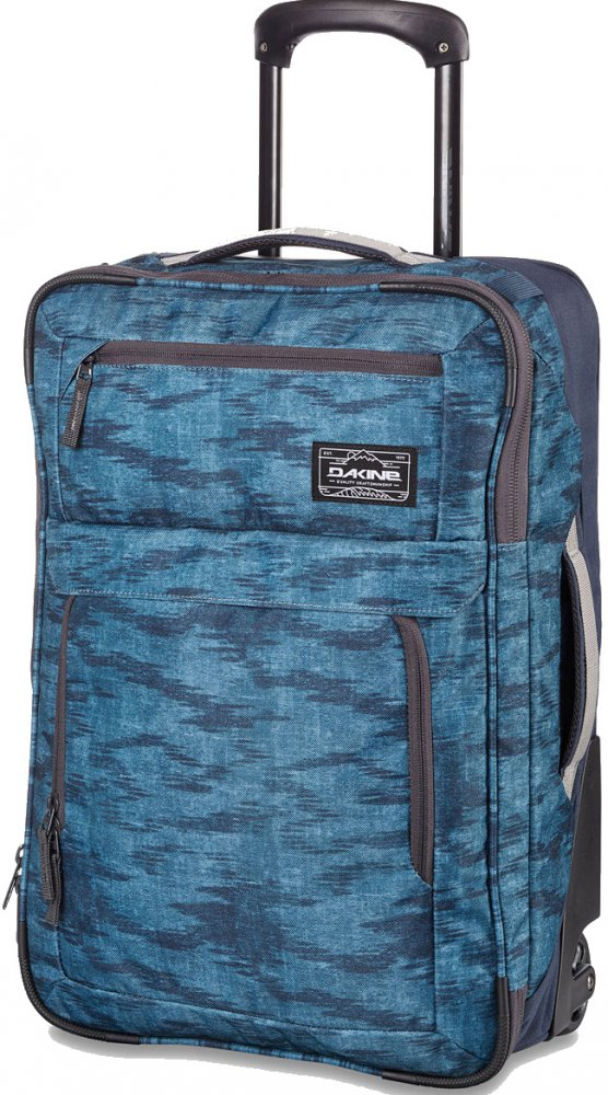 Kufr Dakine Carry On Roller 40l stratus