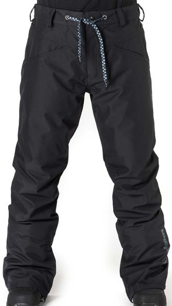 Kalhoty Horsefeathers Rae black 32