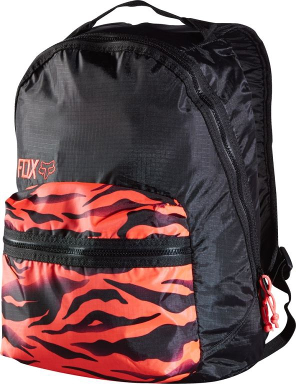 Batoh Fox Vicious black 20 L