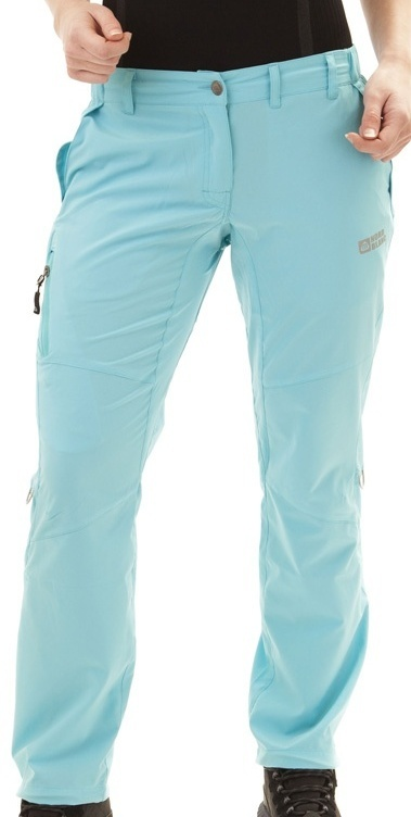 Outdoor Kalhoty NordBlanc NBSLP4235 Mallory pool blue 32