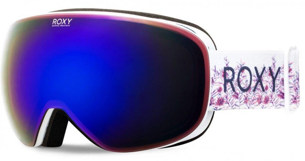 Brýle Roxy Popscreen bright white