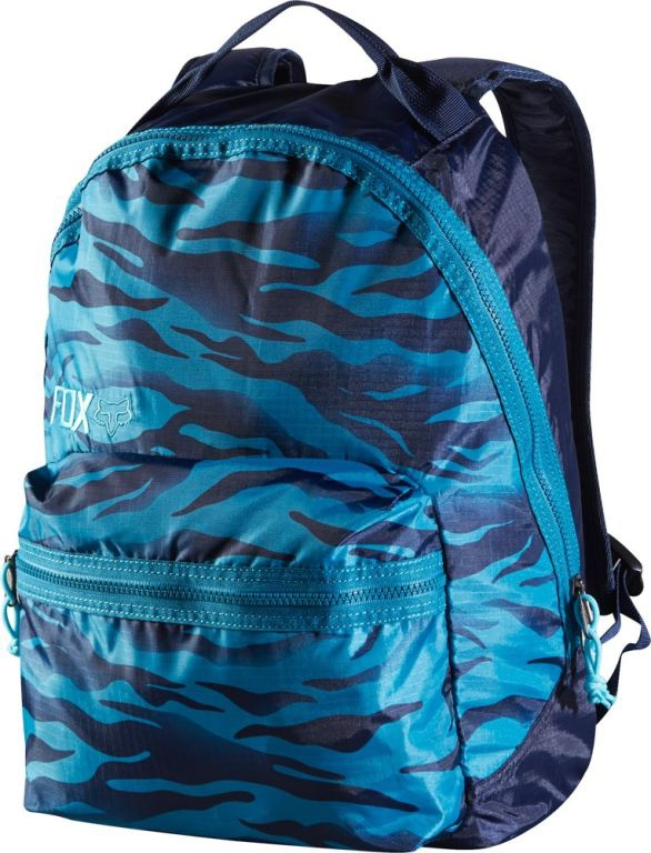 Batoh Fox Vicious blue steel 19l