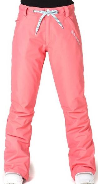 Kalhoty Horsefeathers Pat bubblegum 30
