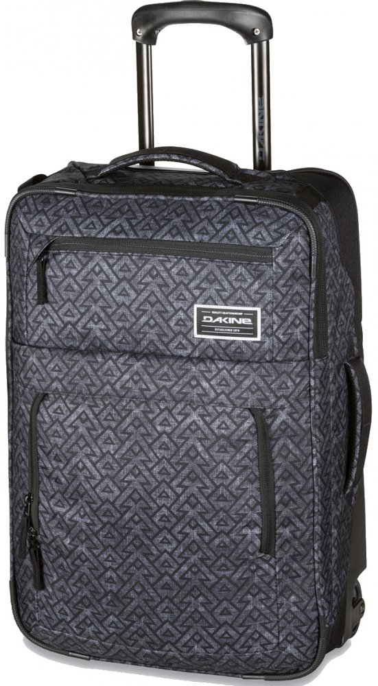 Kufr Dakine Carry On Roller 40l stacked