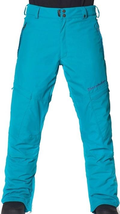Kalhoty Horsefeathers Scout blue 36
