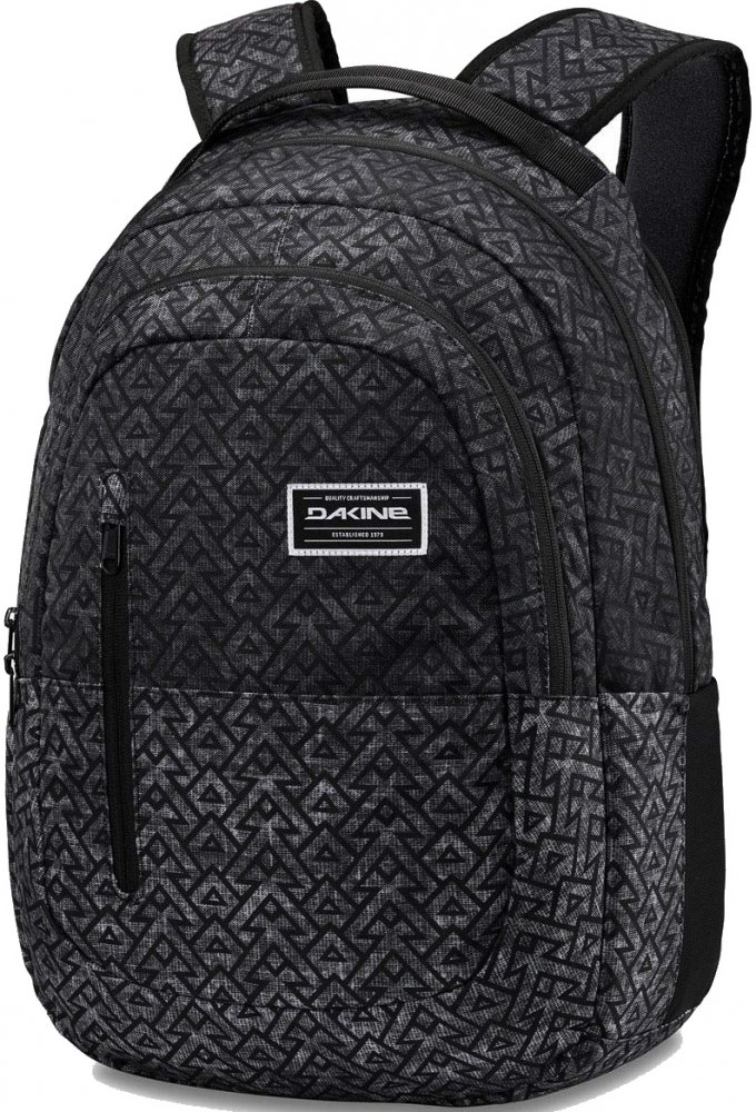 Batoh Dakine Foundation stacked 26l