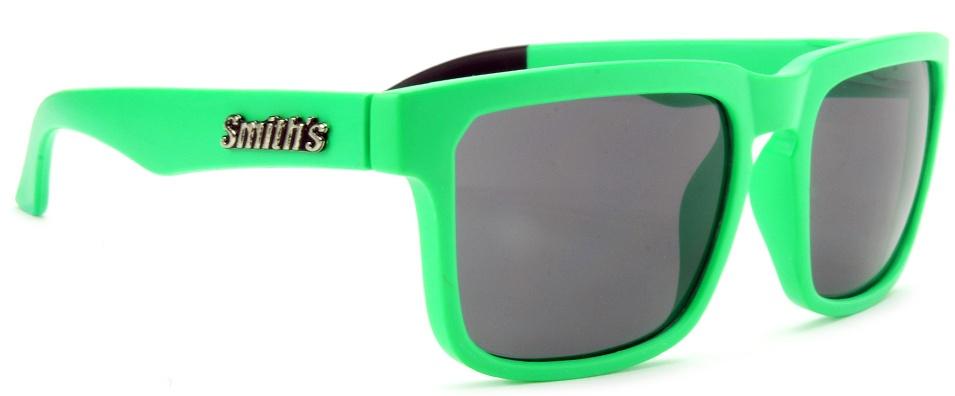 Brýle Smith´S green